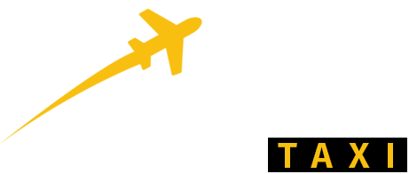 The Airport Taxi Footer Logo