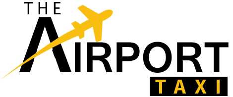 The Airport Taxi Logo