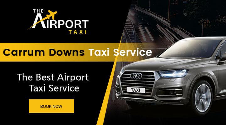 Carrum Downs Taxi Service