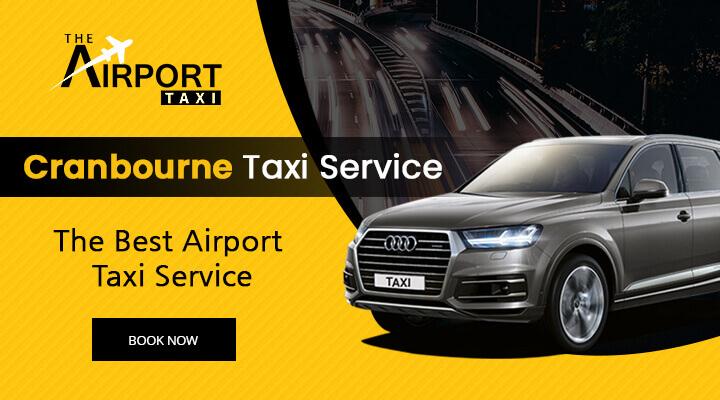 Cranbourne Taxi Services