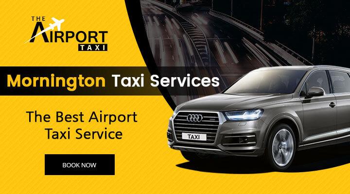 Mornington Taxi Services