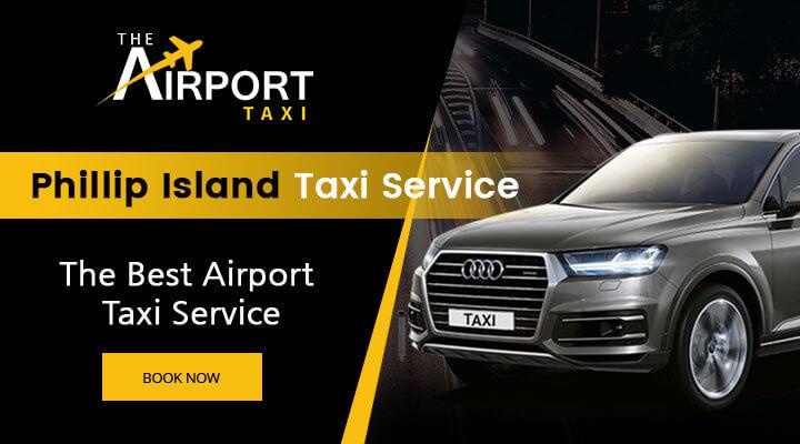 Phillip Island Taxi Service